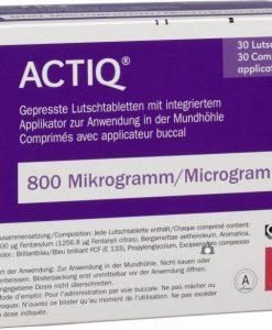 buy actiq online