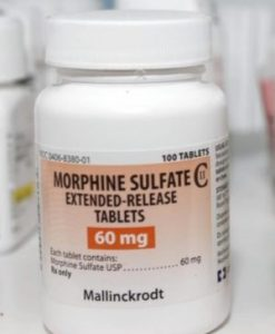 buy morphine online without prescription