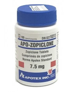 buy zopiclone online without prescription